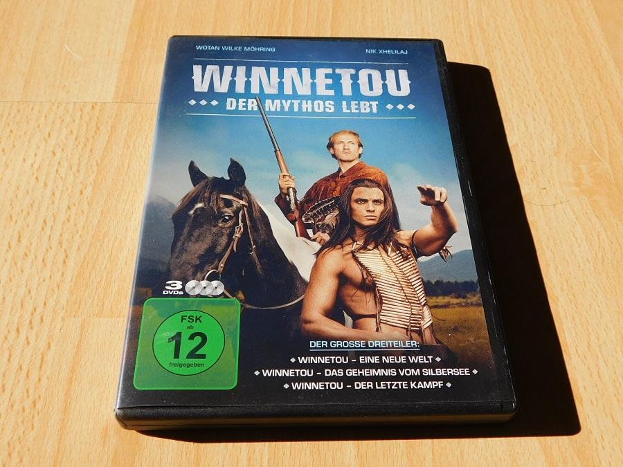 Winnetou Vox