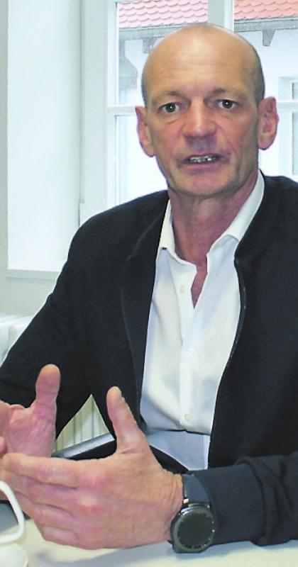 Mark Ulshöfer