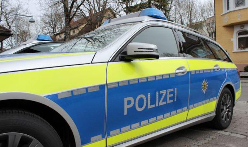 Aktuelle Polizei Nachrichten Forchheim