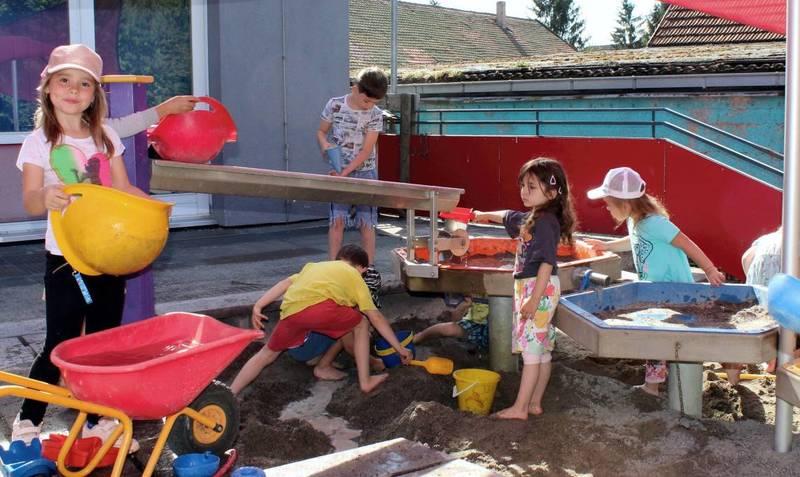 Kindergartengebühren Corona